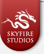 SkyFire badge